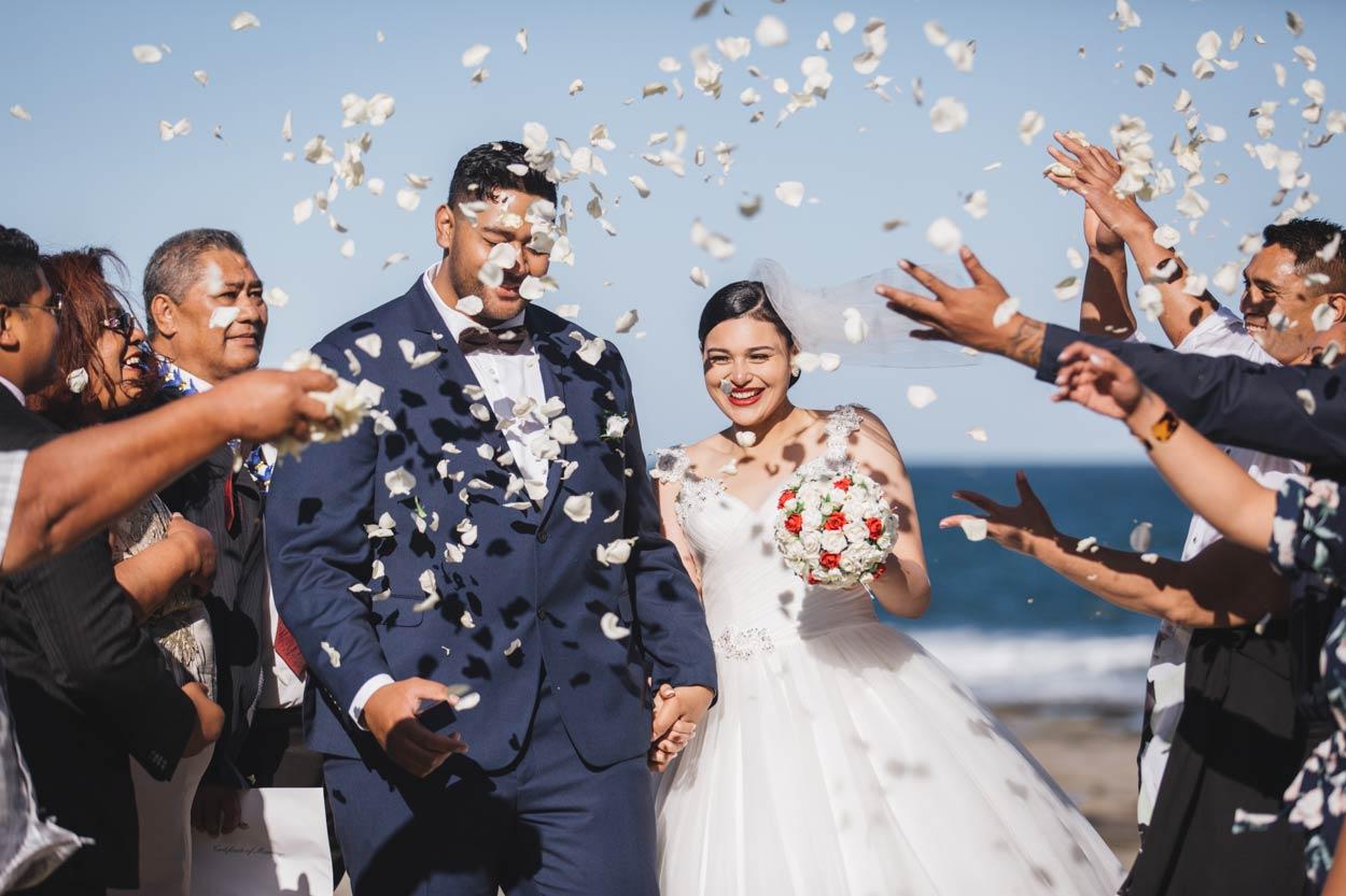 Caloundra & Noosa Beach Wedding Photographer Destination - Sunshine Coast, Queensland, Australian Photos