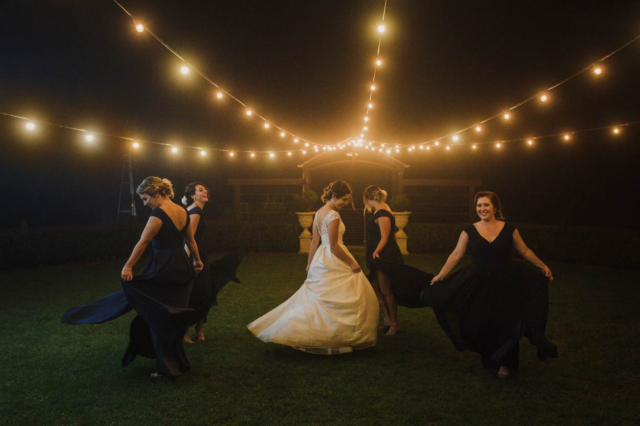 Boho Flaxton Gardens Destination Wedding Photographer - Sunshine Coast, Queensland, Australian