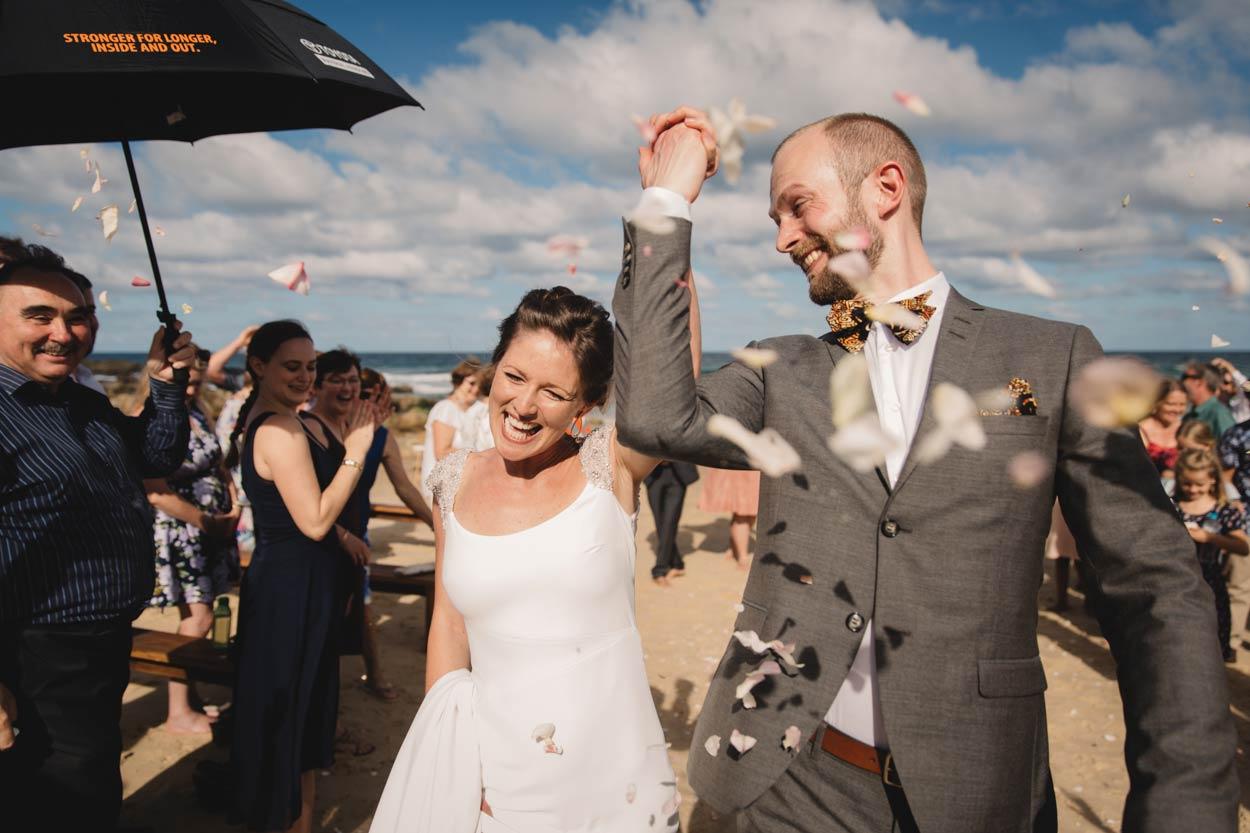 Top Noosa To Caloundra Destination Beach Wedding Photographers - Sunshine Coast, Queensland, Australia
