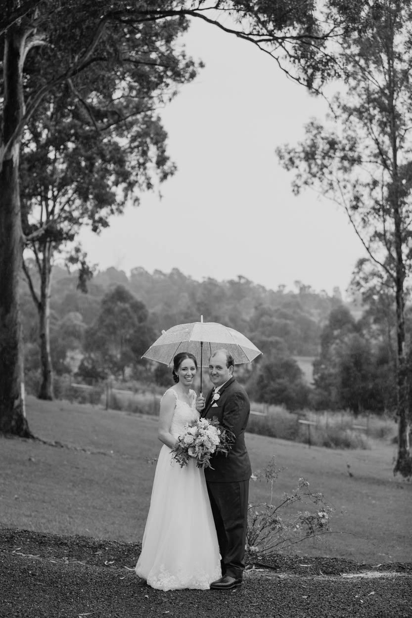 Noosa & Maleny Manor Hinterland Destination Drone Wedding Photographers, Sunshine Coast - Queensland, Australian