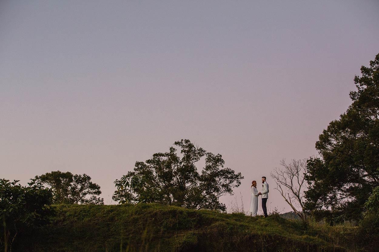 Obi Obi to Noosa Destination Wedding Photographers - Sunshine Coast, Queensland, Australian Blog