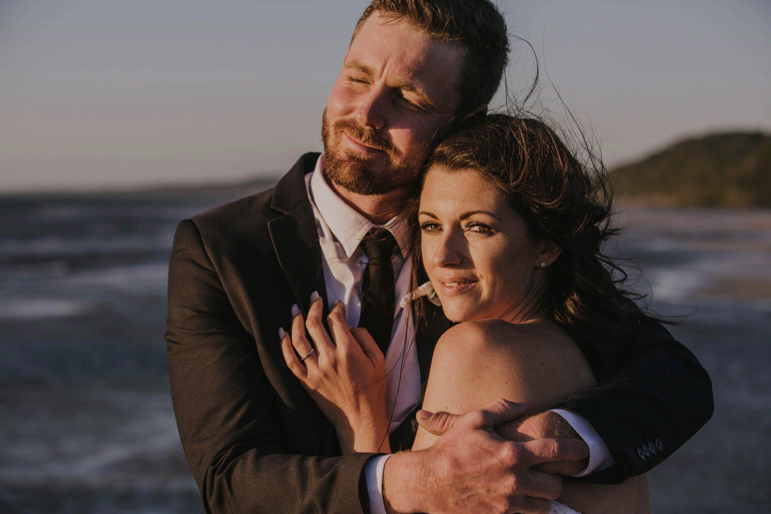 Best Noosa to Fraser Island Destination Wedding Photographer - Top Sunshine Coast, Queensland, Australian Blog Photo Packages