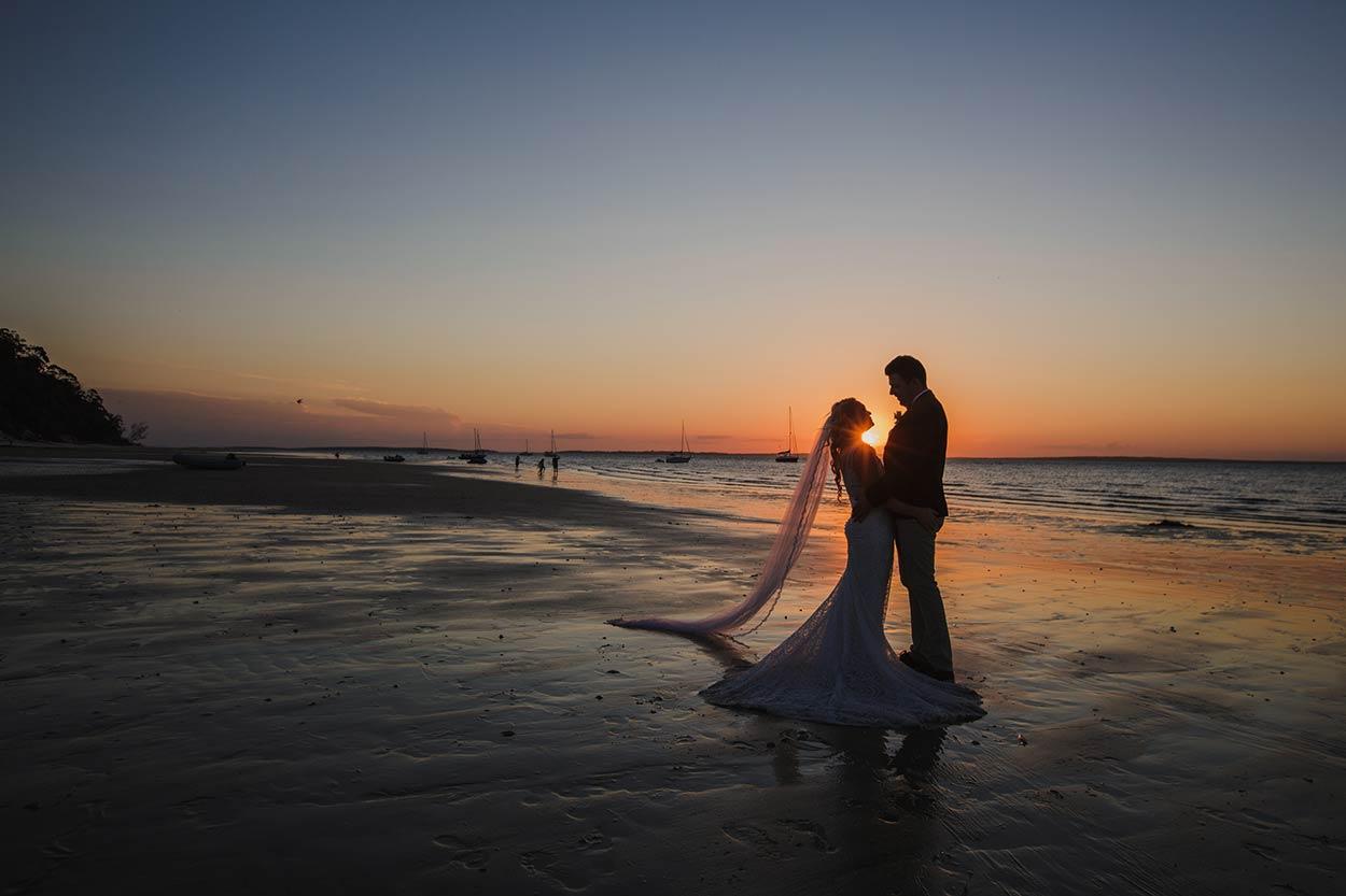 Best Noosa to Maleny Destination Wedding Eco Photos - Sunshine Coast, Queensland, Australian Engagement