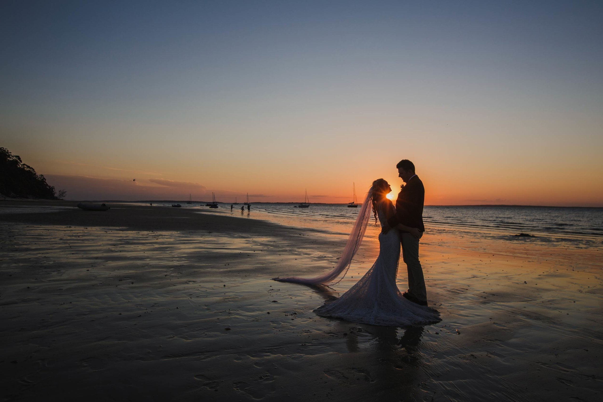 Best Sunshine Coast Queensland, Australian Wedding - Maroochydore to Noosa Beach Blog Photographers