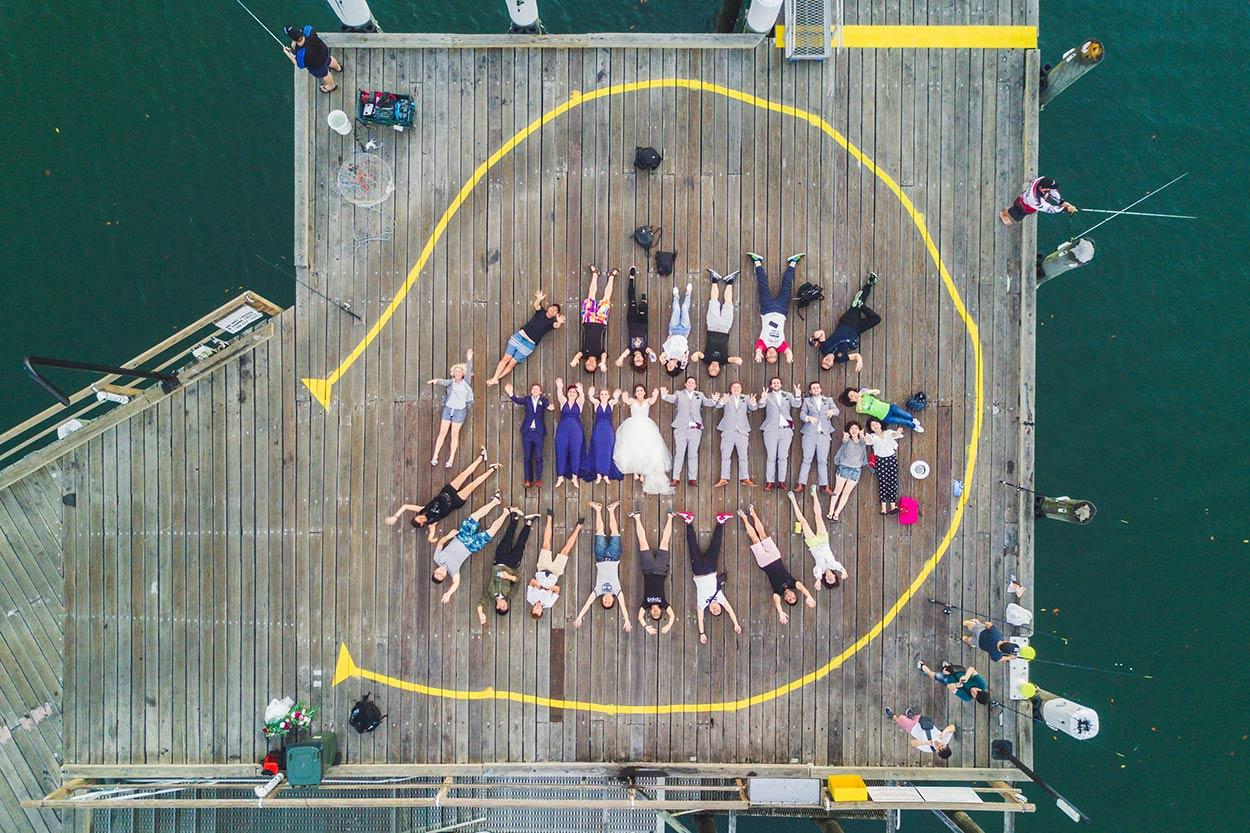 Top Maleny to Noosa Heads Destination Wedding Photographer Blog - Sunshine Coast, Queensland, Australian