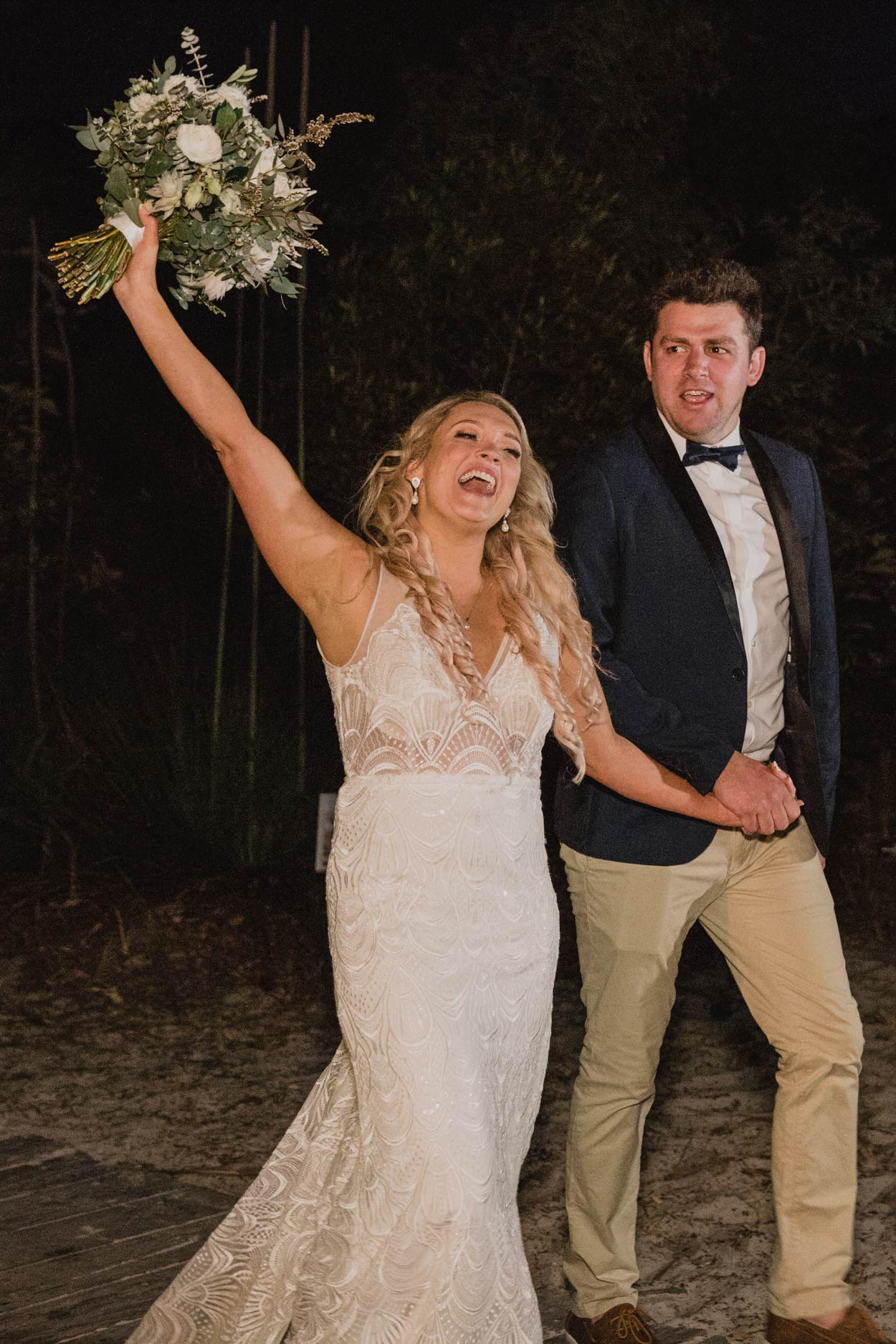 Yandina Station Luxe Destination Wedding Photographer - Sunshine Coast, Queensland, Australian Blog
