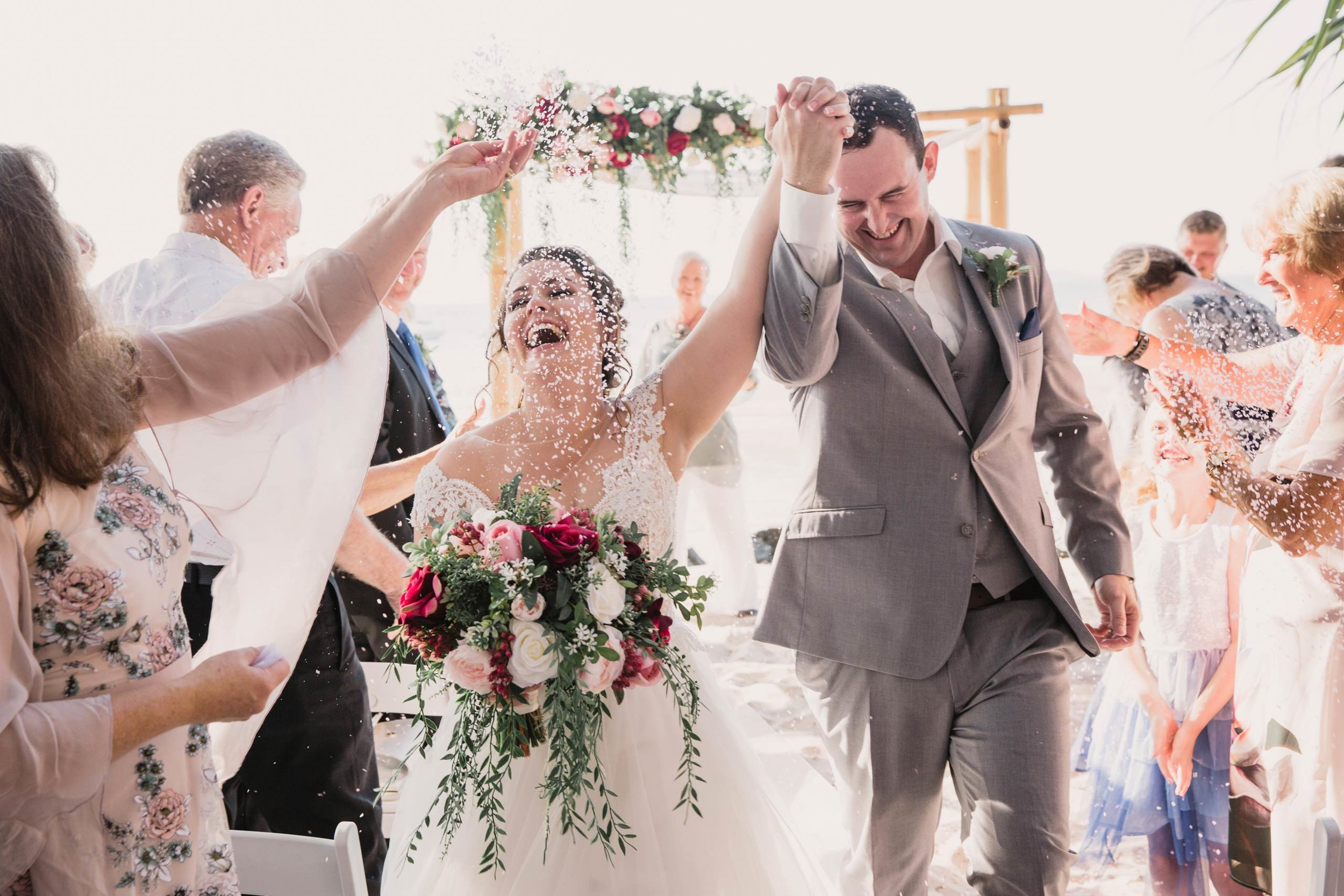 Best Noosa & Coolum Destination Wedding Photographer - Sunshine Coast, Queensland, Australian Blog Photos