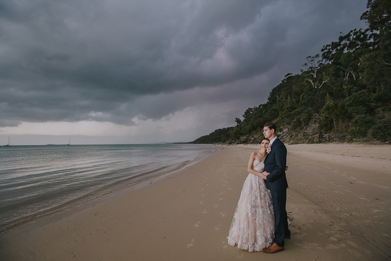 Top Noosa Heads Wedding Portrait Photographer, Sunshine Coast - Queensland, Australian Destination Blog Photos