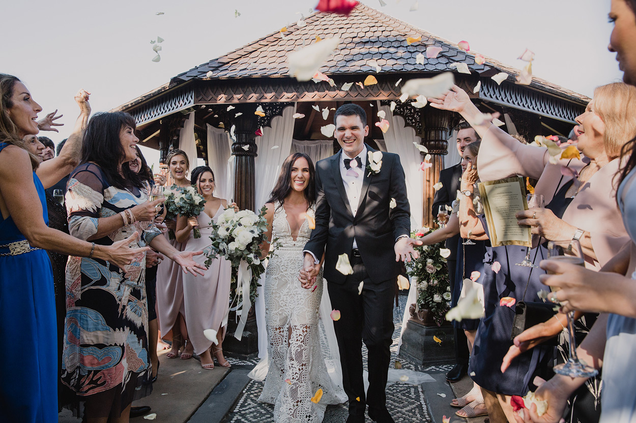Best Airlie Beach & Whitsundays, Sunshine Coast Destination Wedding Photographers - Noosa, Queensland, Australian