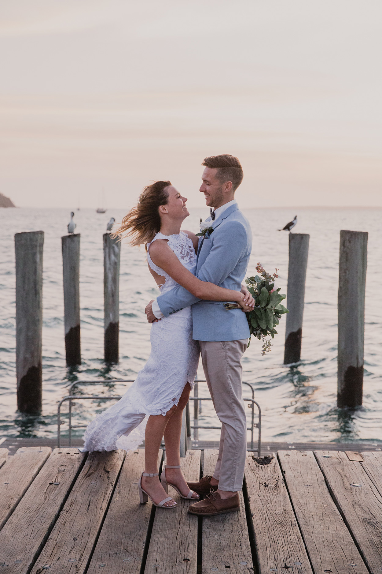 Cooroy, Noosa, Sunshine Coast Destination Wedding Portrait Photographer - Queensland, Australian Blog Packages