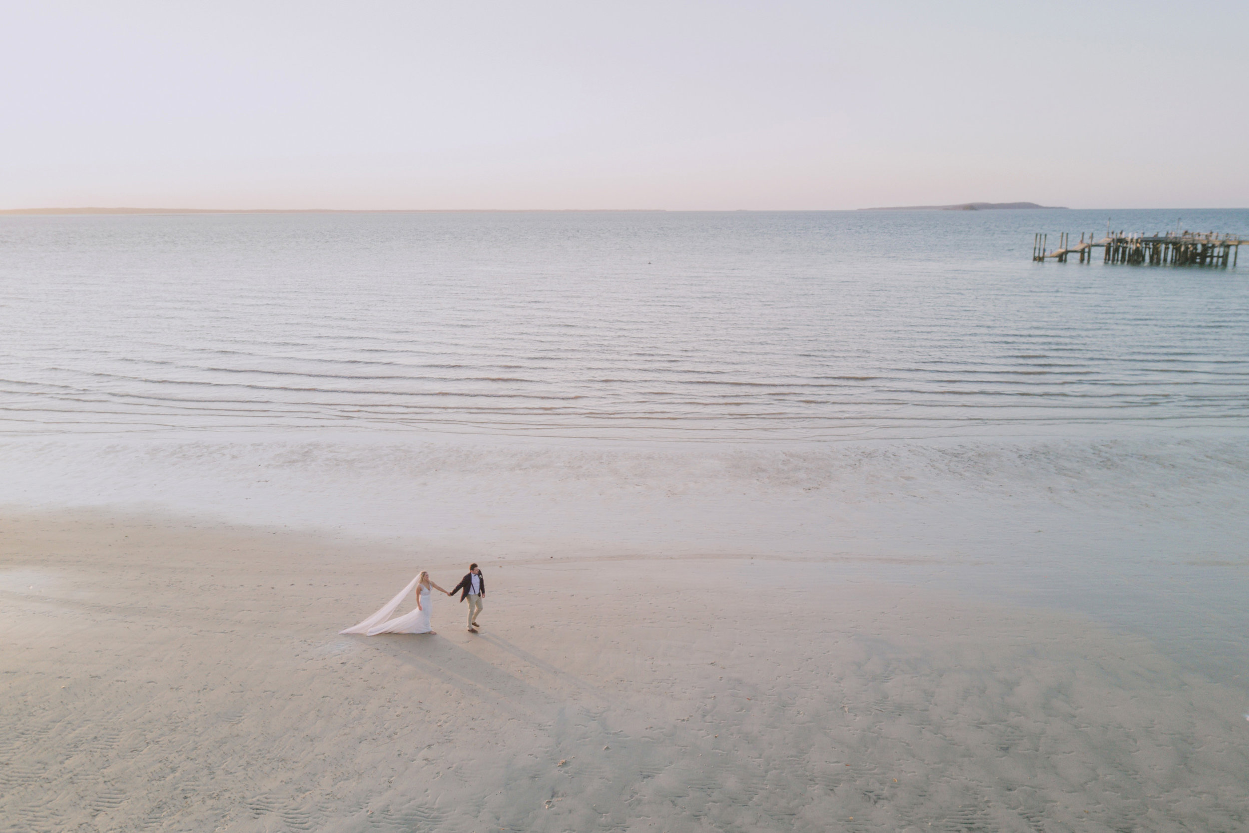 Top 50 Pre Destination Wedding Photographer, Noosa Heads - Sunshine Coast, Queensland, Australian Drone Photos