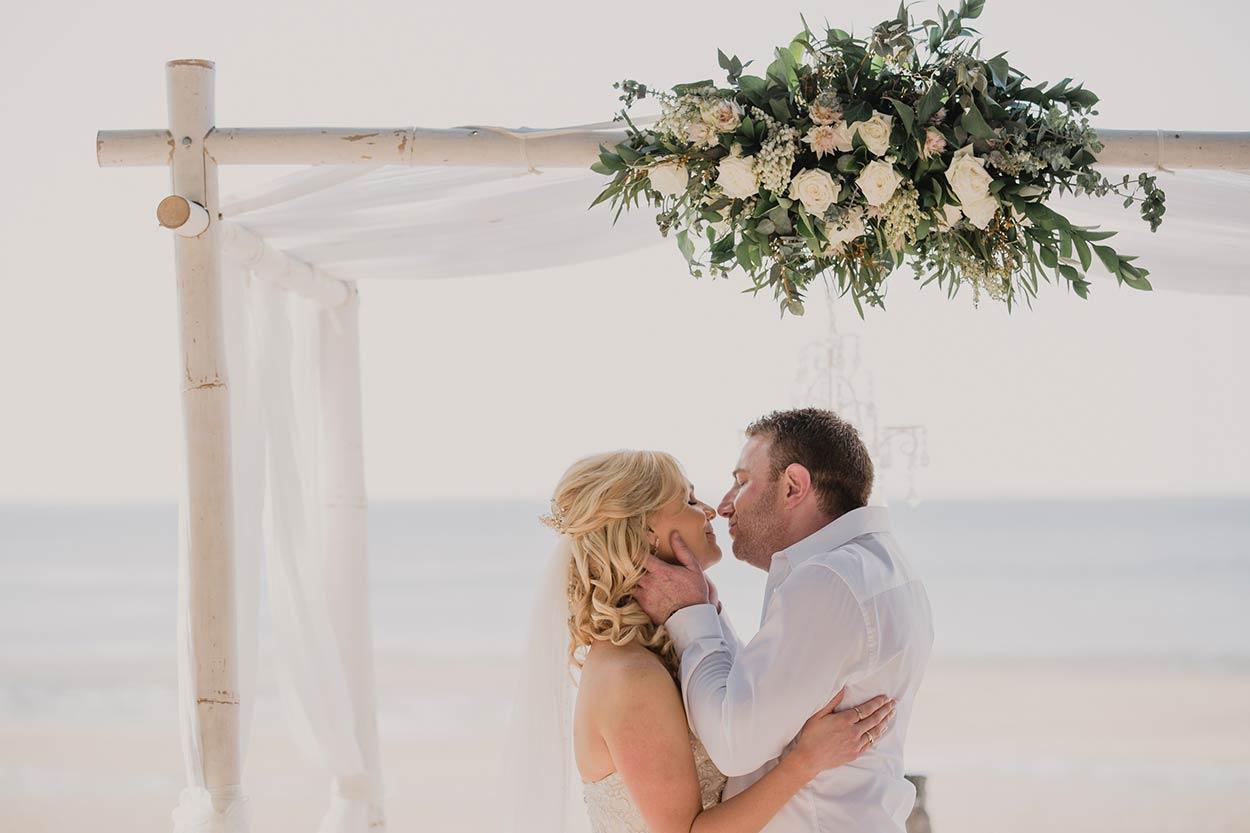 Rainbow Beach Pre Wedding Destination Photographer Portraits - Queensland, Sunshine Coast, Australian Blog Photos