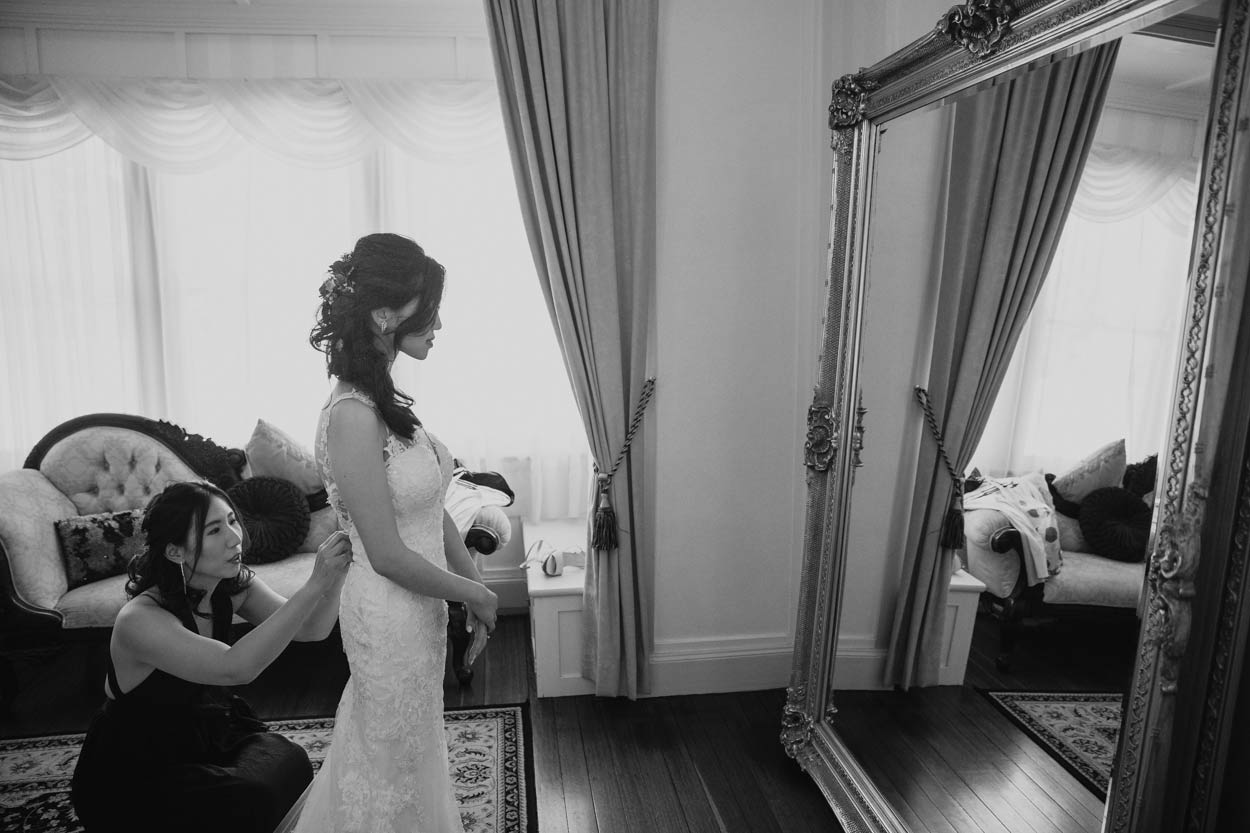 Best Maleny to Gabbinbar Homestead Destination Wedding Photographers - Sunshine Coast, Queensland, Australian