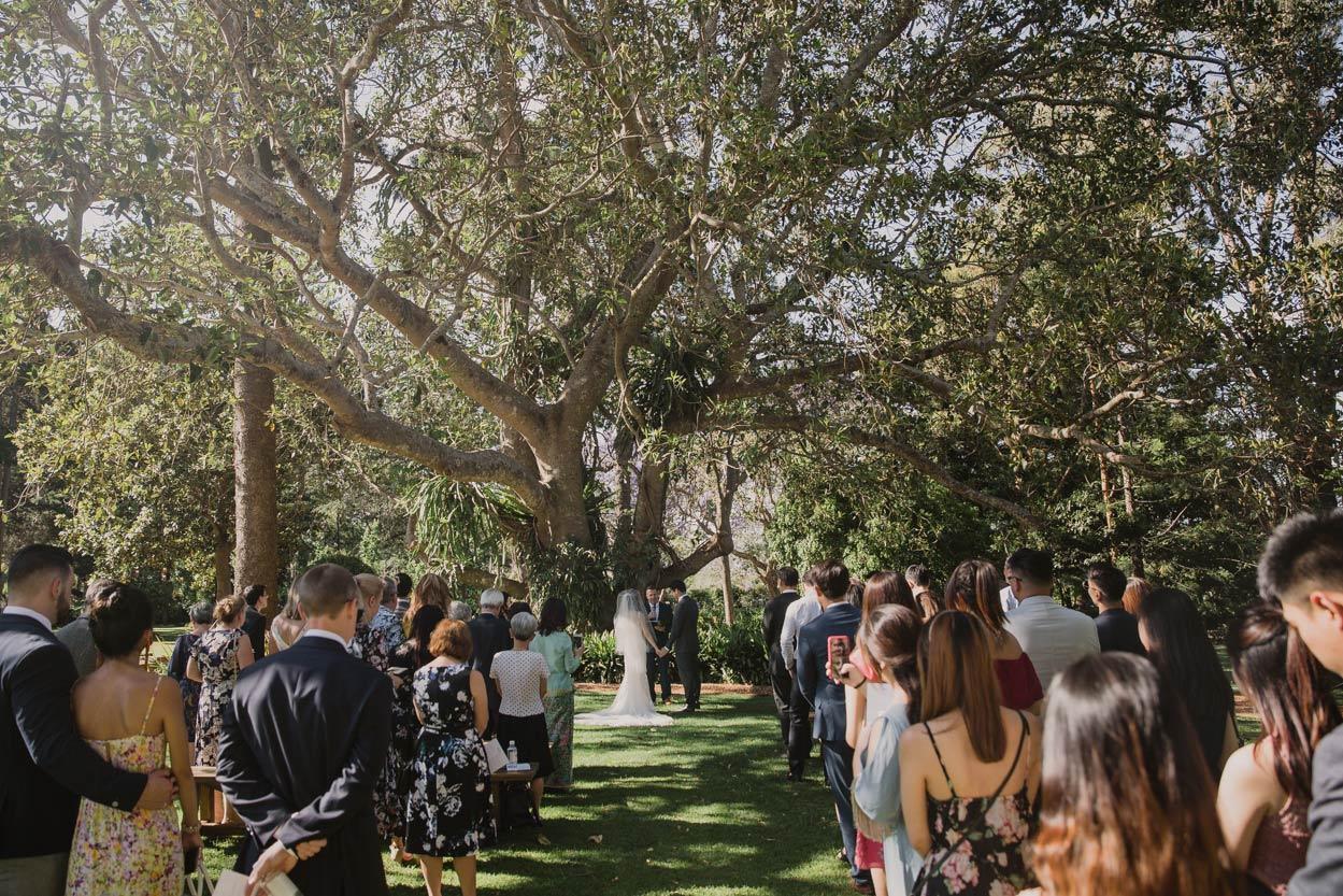 Best Maleny Natural Destination Wedding Photographers - Sunshine Coast, Queensland, Australian Blog Photos