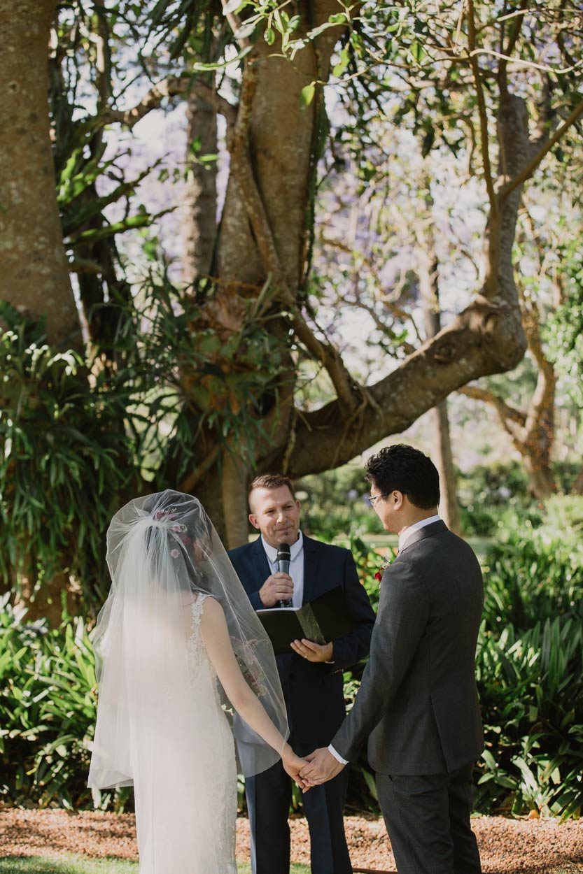 Candid Flaxton Gardens Pre Destination Wedding Photographers - Queensland, Australian Aerial Drone Photos