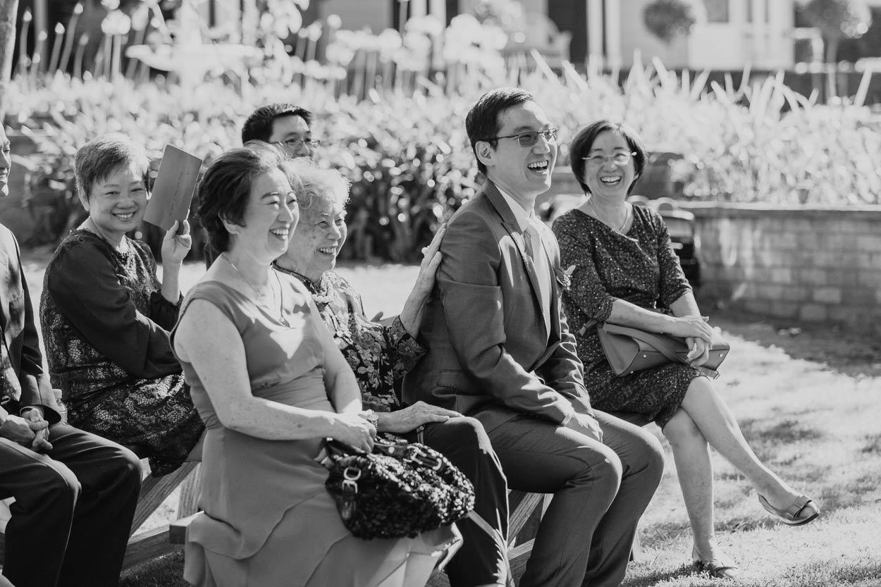 Montville Chapel Candid Moments Wedding Photographer - Sunshine Coast, Queensland, Australian Destination