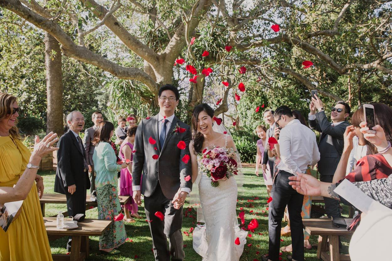 Happy Nambour to Noosa, Destination Wedding Photographers - Sunshine Coast, Queensland, Australian