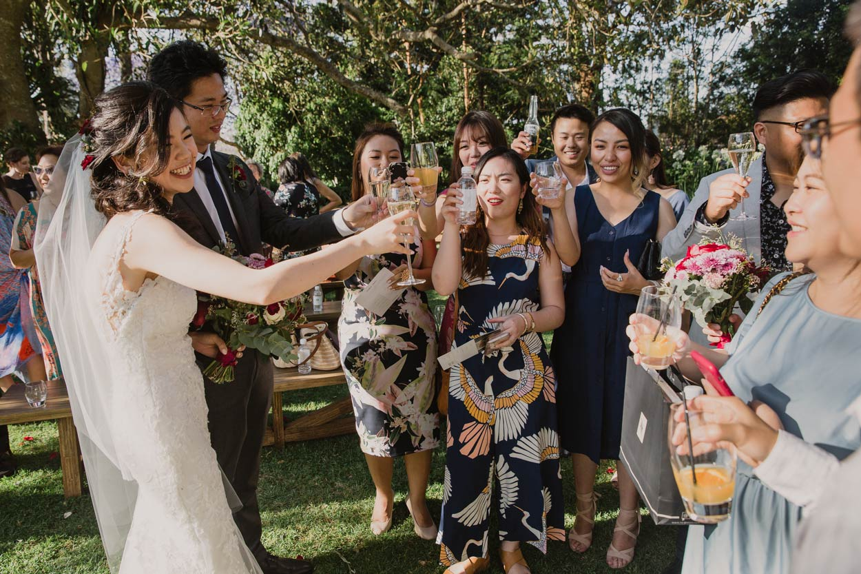 Maleny Pre Wedding Destination Photographer, Professional Portraits - Sunshine Coast, Queensland, Australian Blog