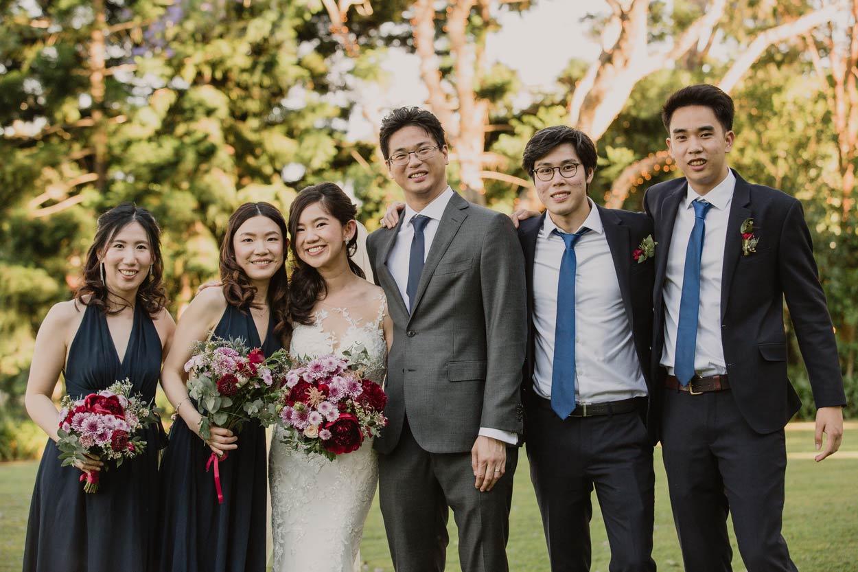 World's Best Sunshine Coast Hinterland Wedding Photographer - Noosa, Queensland, Australian Destination