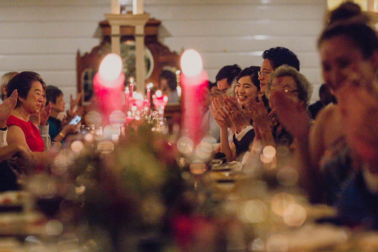 Magic Montville Chapel Destination Wedding Photographer Dress Photos - Queensland, Sunshine Coast, Australian