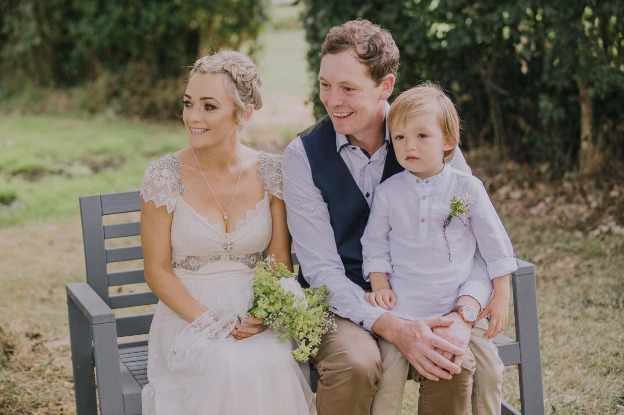 Montville Candid Moments Wedding Photographer - Sunshine Coast, Queensland, Australian Destination Blog Photography