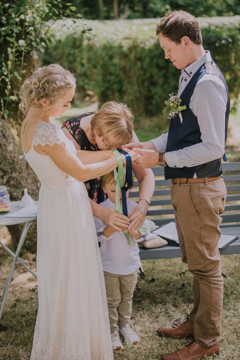 Maleny, Glasshouse Mountains Destination Wedding Photos - Sunshine Coast, Queensland, Australian