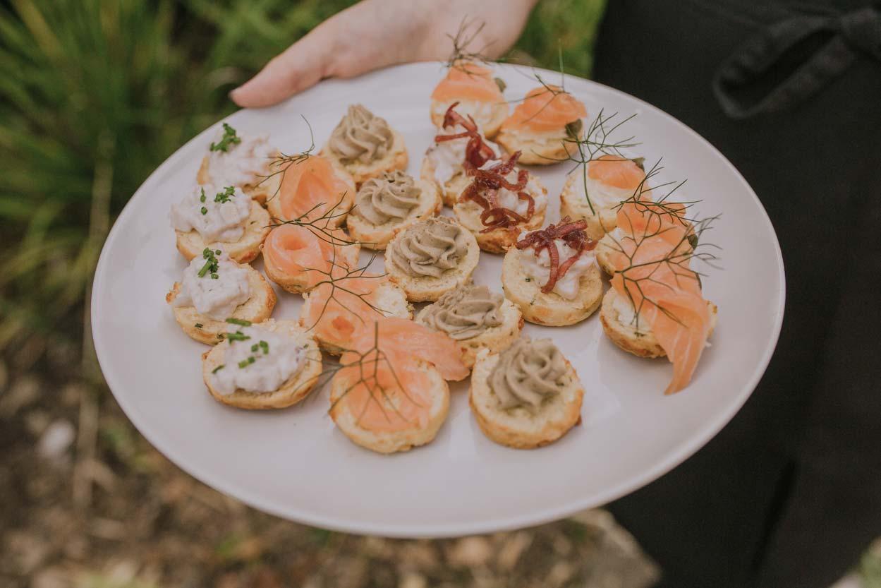 Montville Destination Wedding Photographer, Sunshine Coast - Queensland, Australian Blog Elopement Catering