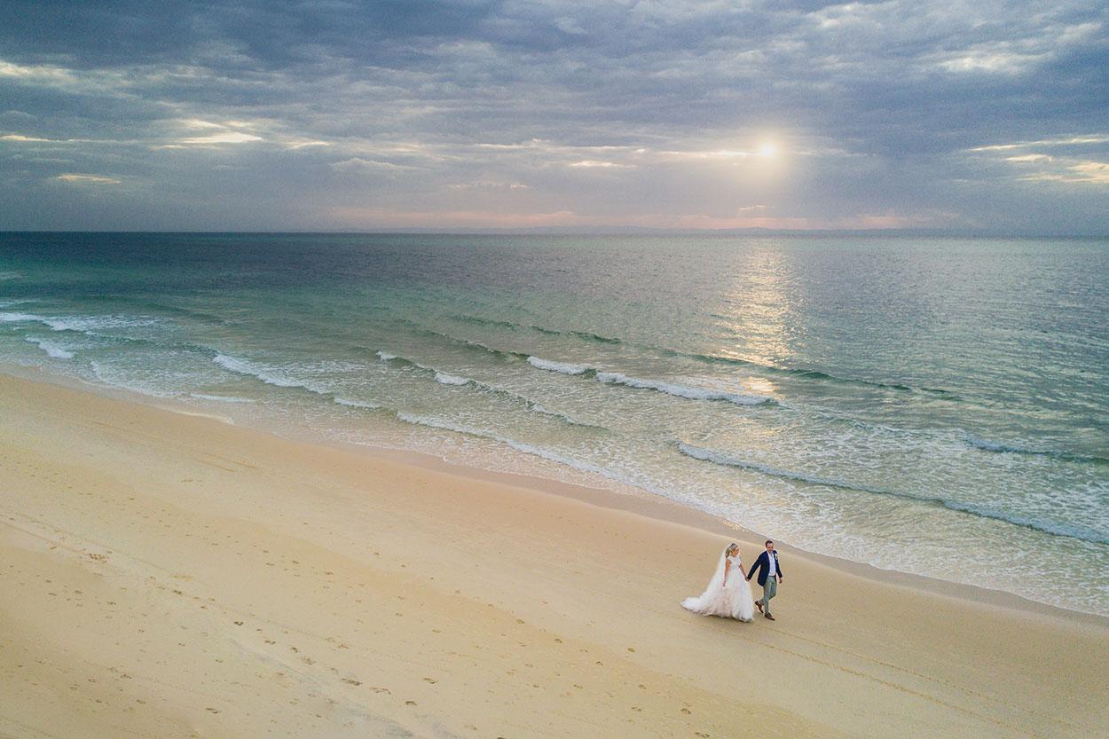 Top Noosa & Tangalooma Resort Destination Wedding Photographers - Sunshine Coast, Queensland, Australian Blog