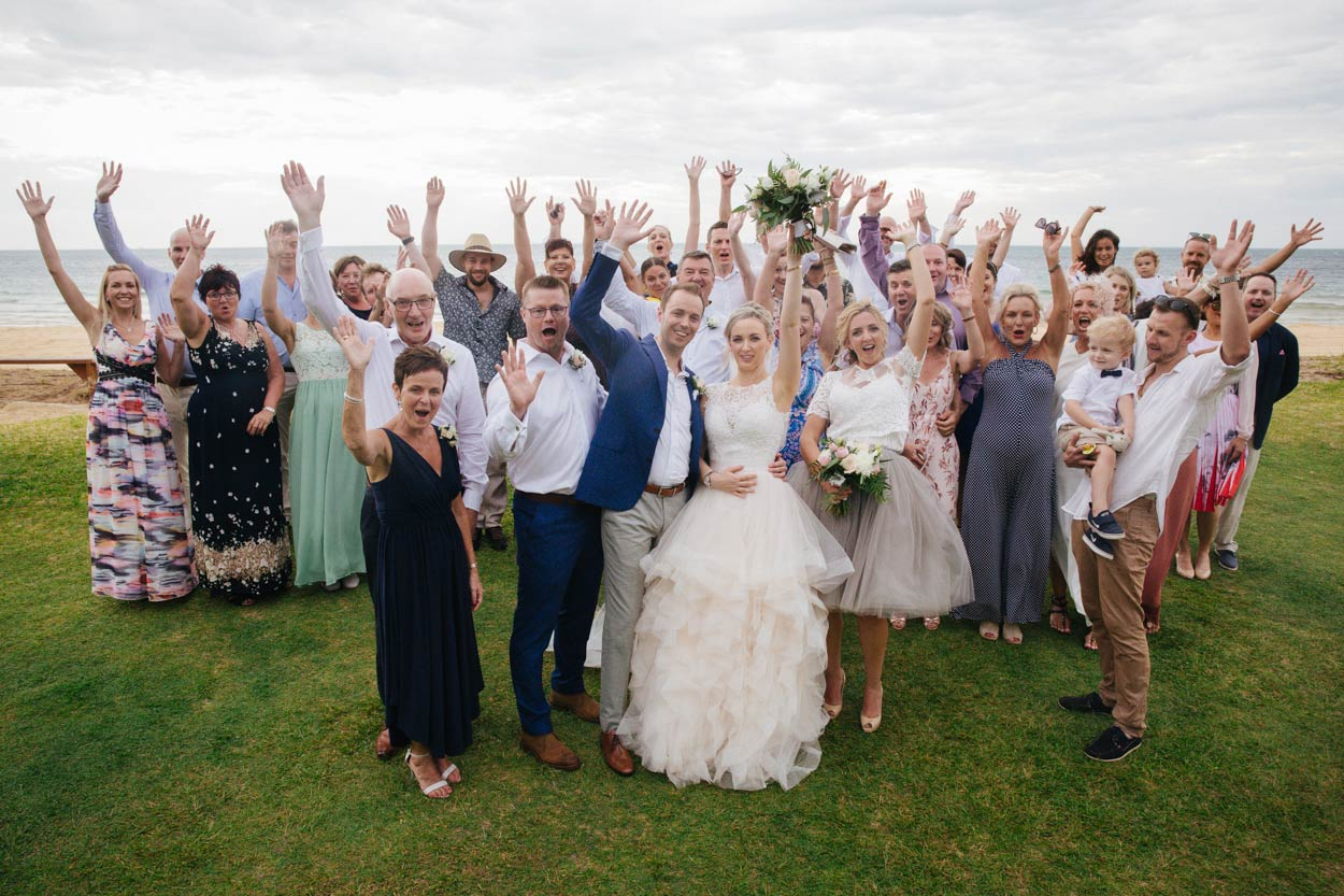 Candid Noosa & Bangalow Pre Destination Wedding Blog Photographers - Queensland, Australian Drone Photos