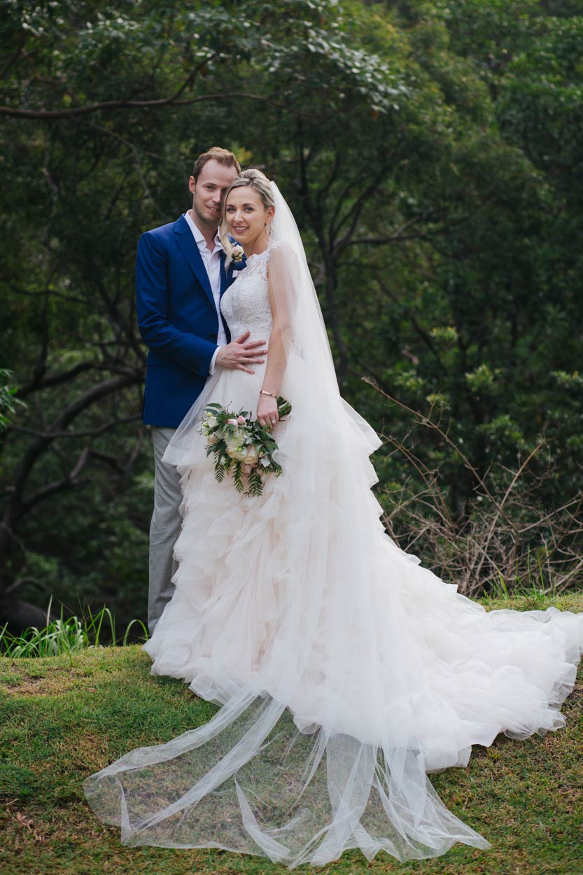 Best Creative Noosa Heads Wedding Photographer, Sunshine Coast - Queensland, Australian Destination Photography