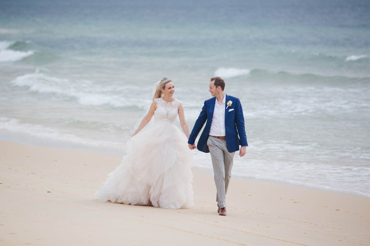 Best Photojournalist Noosa Destination Wedding - Sunshine Coast, Queensland, Australian Blog Photographer