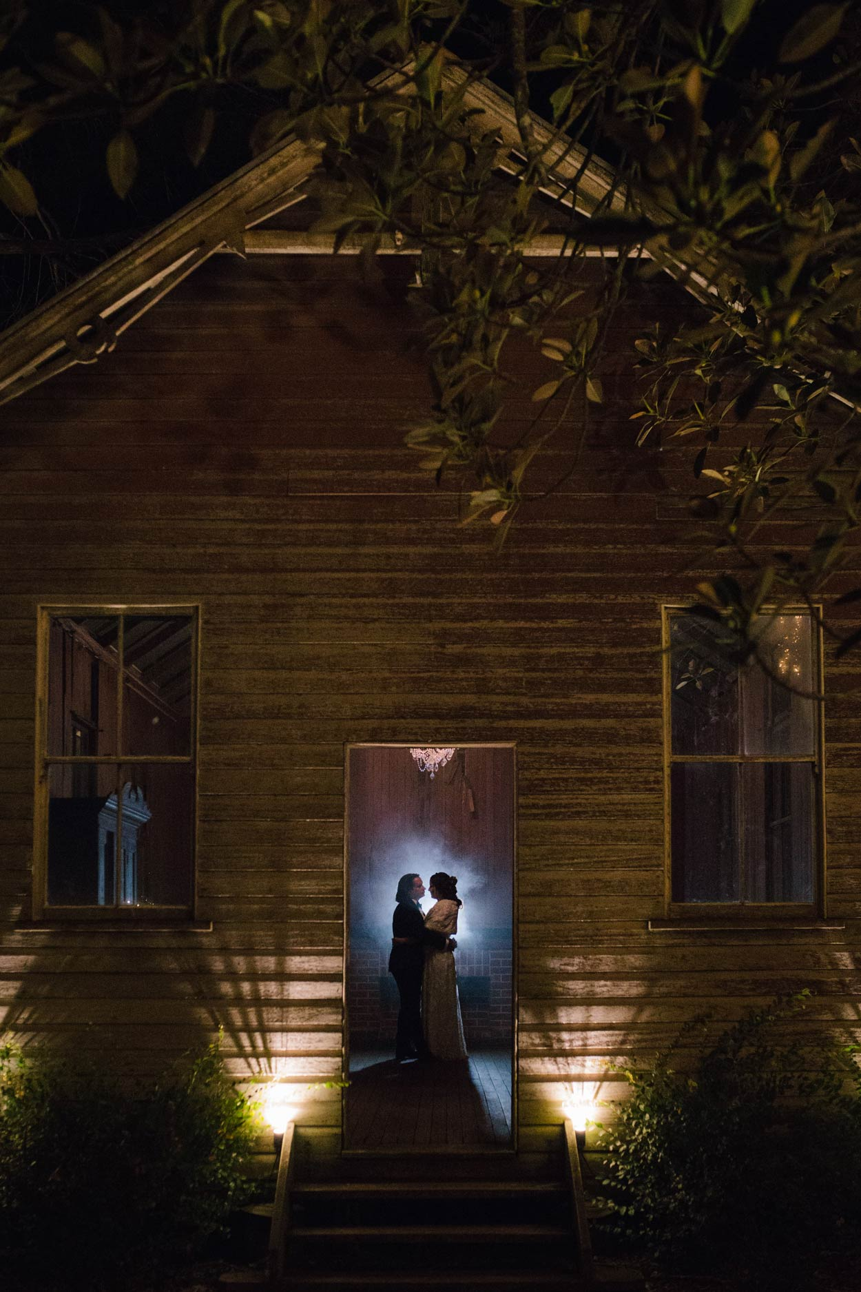 Creative Fine Art Destination Wedding Photographer - Gabbinbar Homestead, Sunshine Coast, Australian Destination