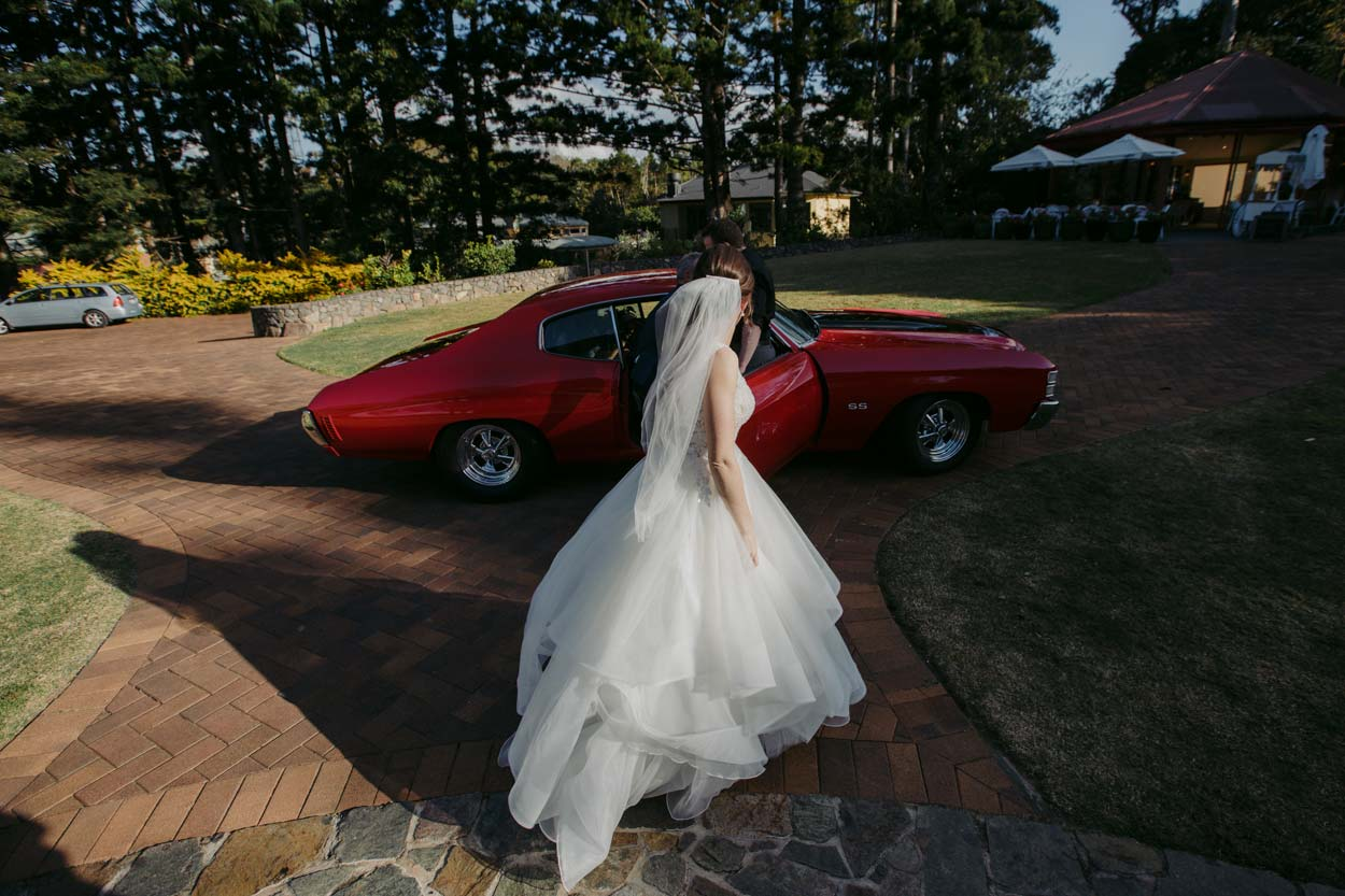 Top Photojournalist Maleny Destination Wedding - Sunshine Coast, Queensland, Australian Blog Photographers