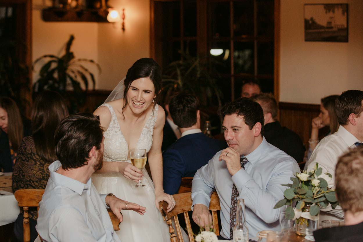 Creative Fine Art Destination Wedding Photographer - Maleny Manor, Sunshine Coast, Australian Destination