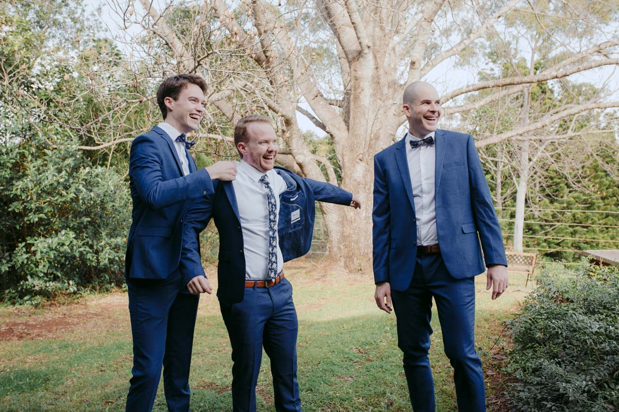 Best Montville Destination Wedding Photographers - Sunshine Coast, Queensland, Australian Blog Packages