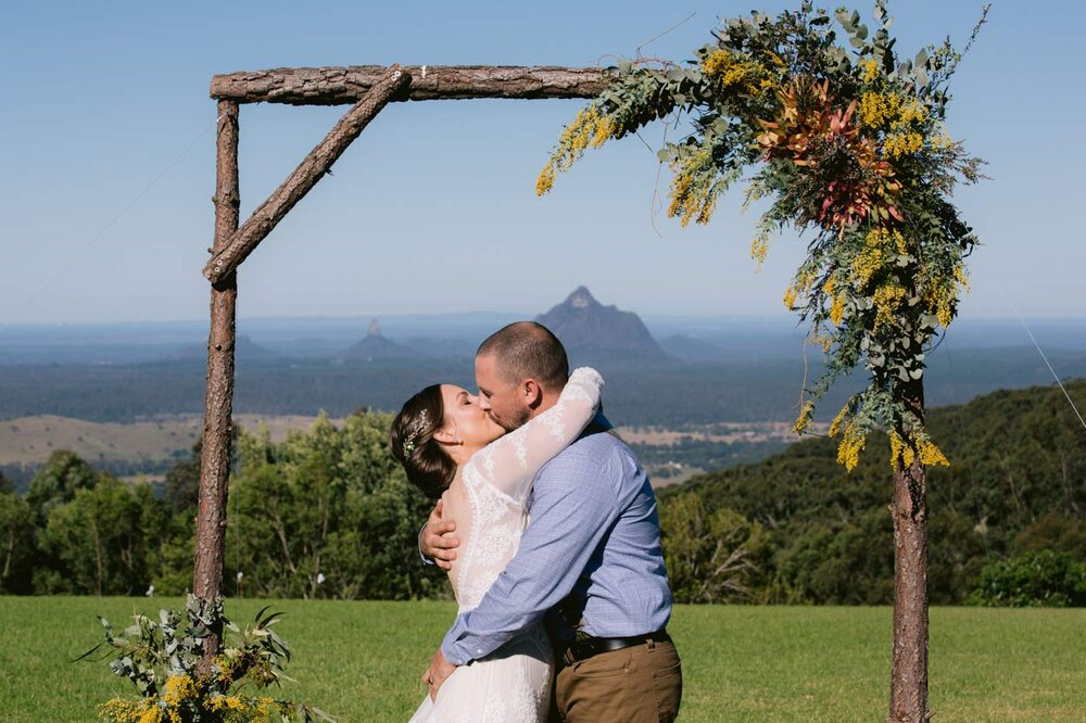 Maleny Retreat Professional Pre Wedding Photographer - Sunshine Coast, Queensland, Australian Blog Pics