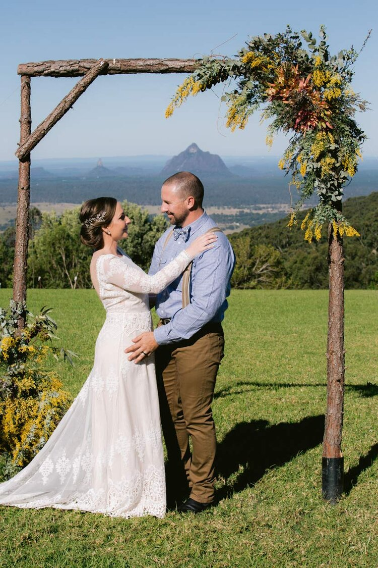 Best Candid Maleny Retreat, Destination Wedding Photographer - Sunshine Coast, Queensland, Australian Eco Blog