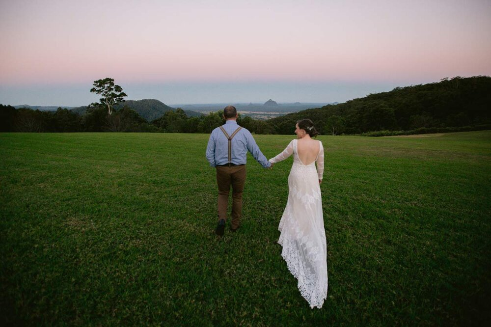 Noosa Hinterland Deluxe Destination Wedding Photographer - Sunshine Coast, Queensland, Australian Blog Photography