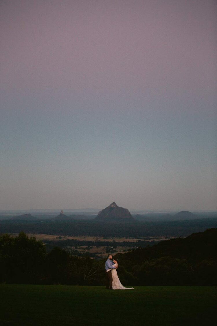 Boho Maleny & Glasshouse Mountains Destination Wedding Photographer - Sunshine Coast, Queensland, Australian Blog Photos