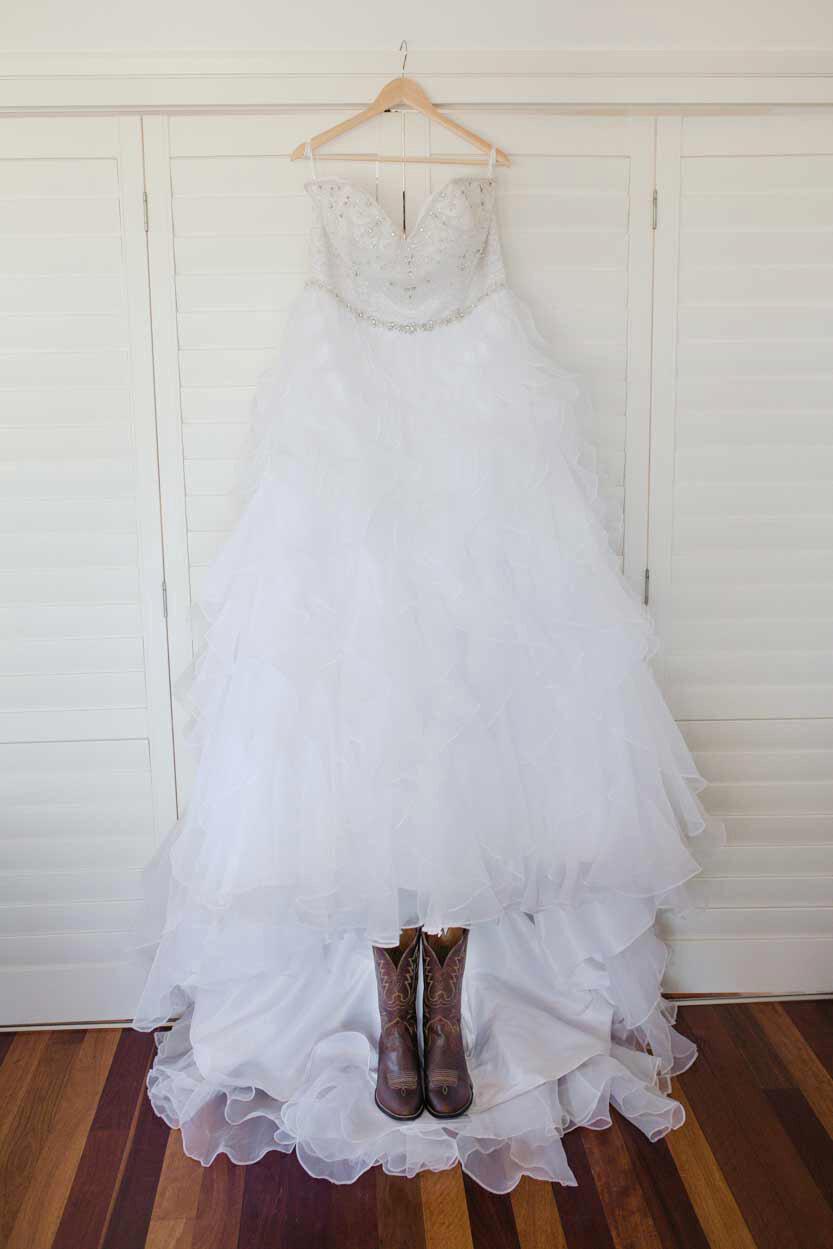 Montville, Sunshine Coast Hinterland Wedding Packages - Queensland, Australian Destination Blog Photographers