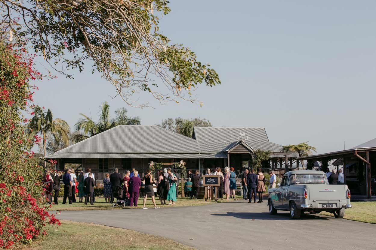 Best Yandina Station Homestead, Sunshine Coast Destination Wedding Photographers - Queensland, Australian Blog
