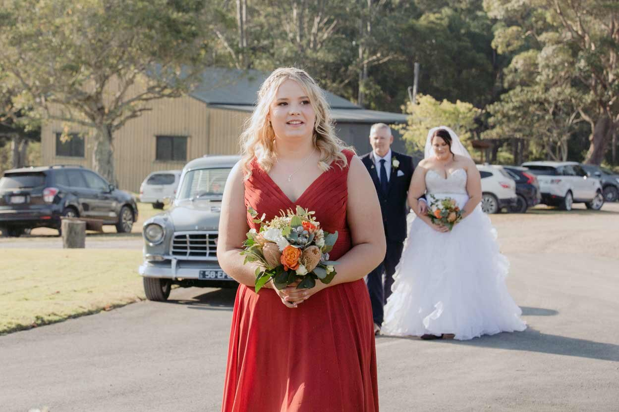 Best Photojournalist Noosa Hinterland Destination Wedding - Sunshine Coast, Queensland, Australian Blog Photographe