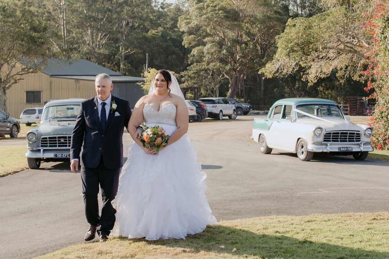 Best Photojournalist Montville Destination Wedding - Sunshine Coast, Queensland, Australian Blog Photographe