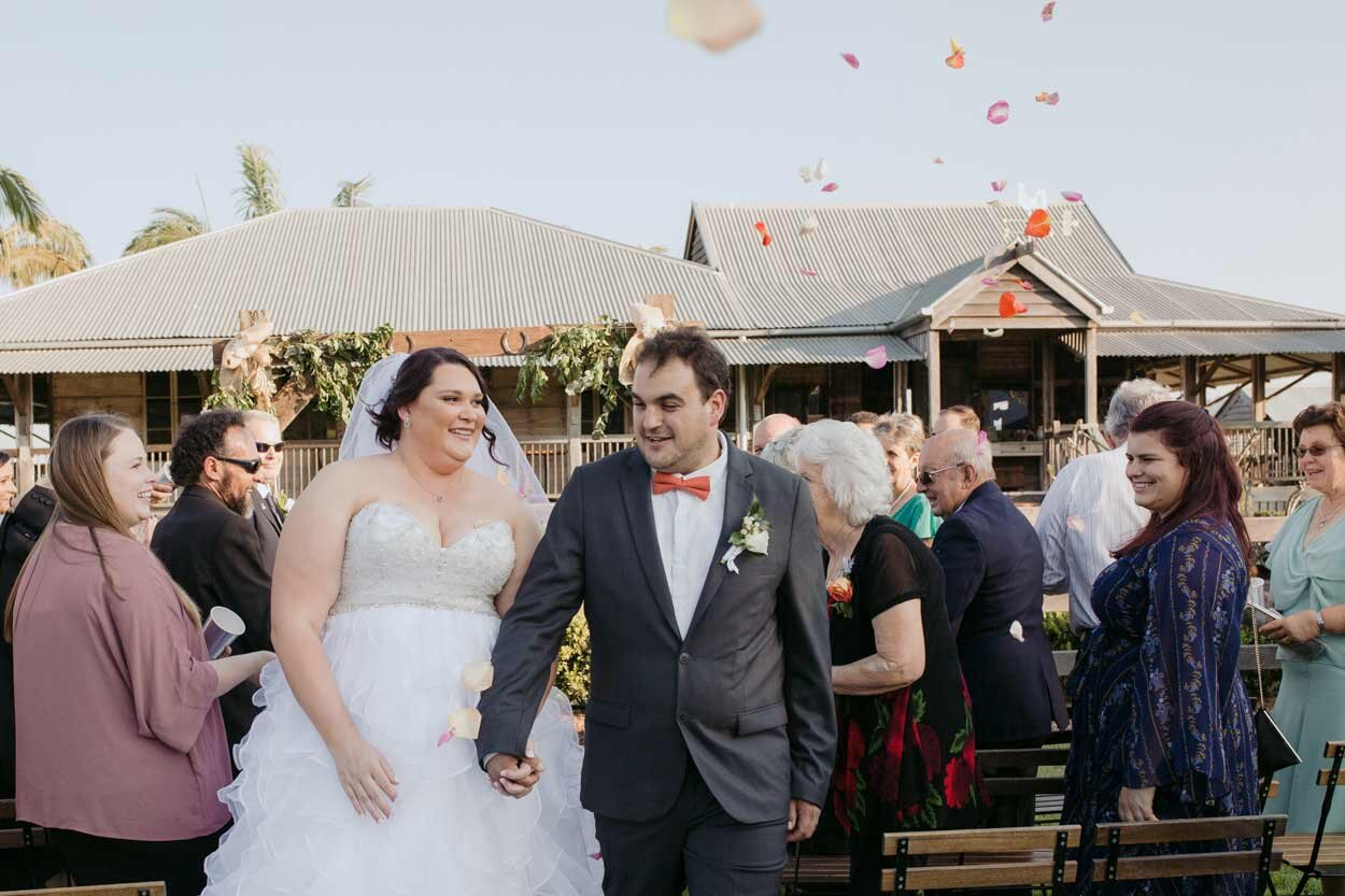 Happy Nambour to Noosa, Destination Wedding Photographers - Sunshine Coast, Queensland, Australian Blog Photography
