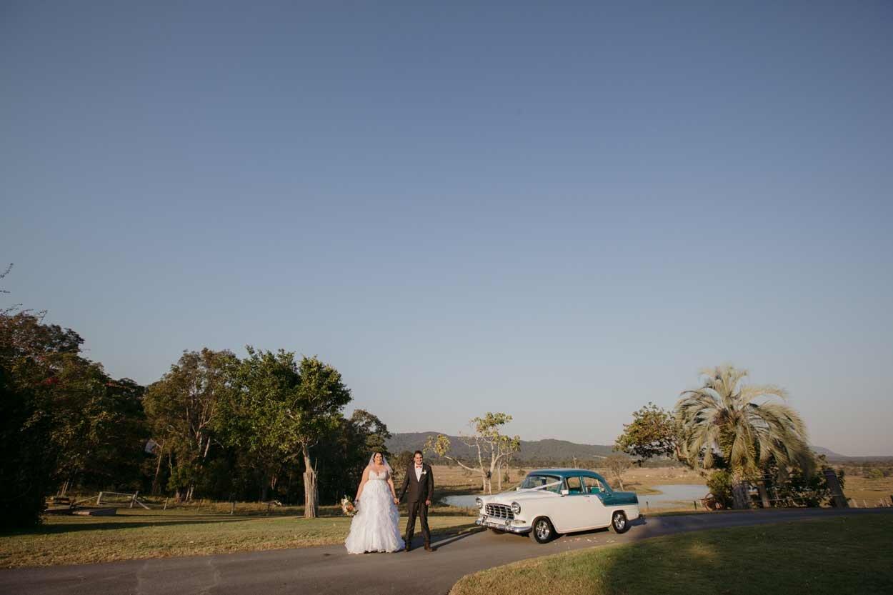 World's Best Sunshine Coast Hinterland Wedding Photographer - Noosa, Queensland, Australian Elopement Photography