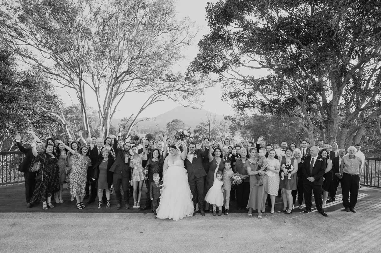Noosa & Maleny, Sunshine Coast Destination Wedding Portrait Photographers - Queensland, Australian Blog Photography