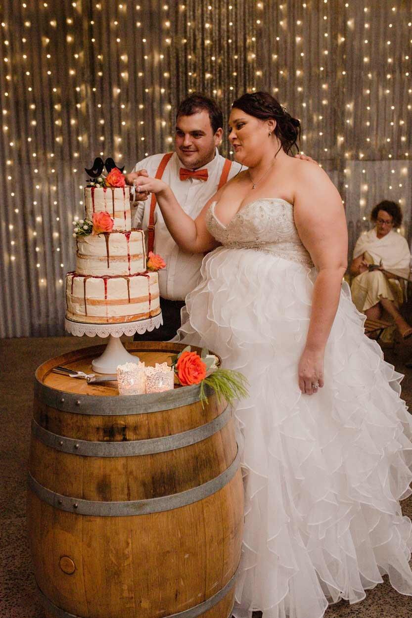 Maleny Boho Rustic Destination Wedding Photographer - Sunshine Coast, Queensland, Australian Blog Photography