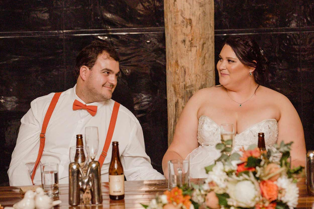 Maleny Retreat Destination Wedding - Sunshine Coast, Queensland, Australian Blog Photographer Elopement Photos