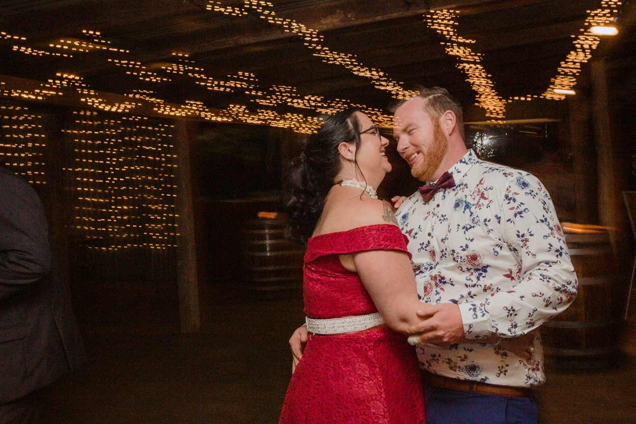 Amazing Montville Destination Wedding Photographer - Queensland, Sunshine Coast, Australian Elopement Blog