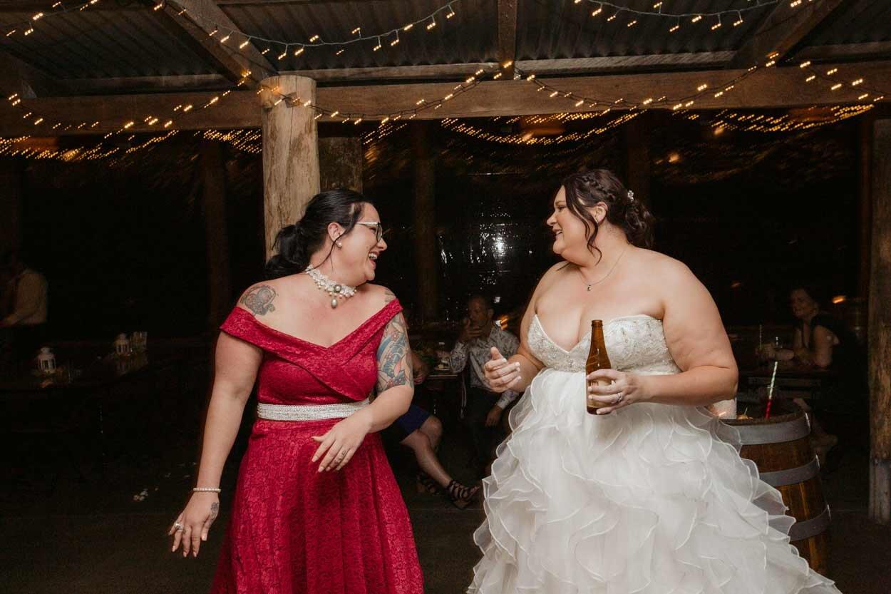 Amazing Maleny Destination Wedding Photographer - Queensland, Sunshine Coast, Australian Elopement Blog Photography